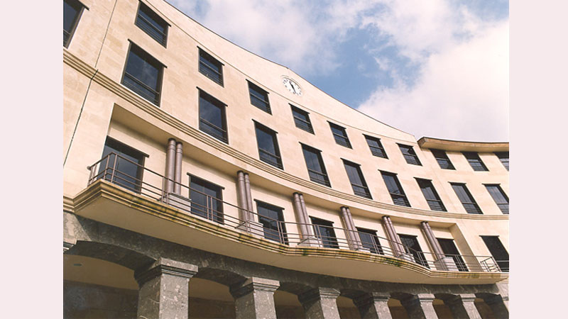 Ayuntamiento de Llodio