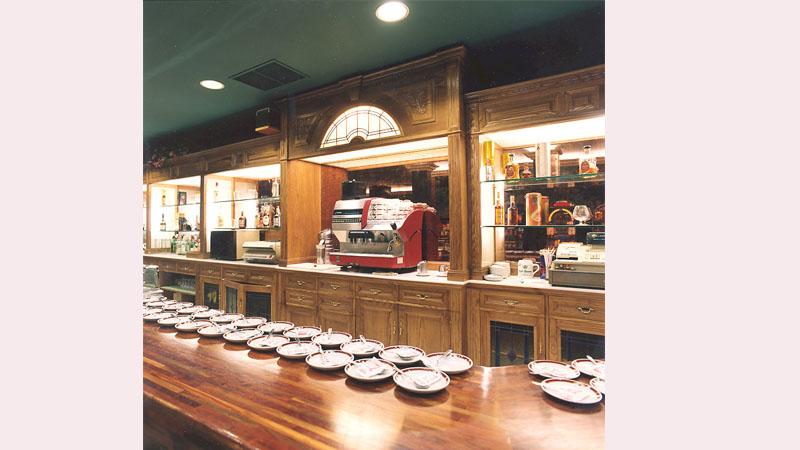 Cafeteria las Vegas